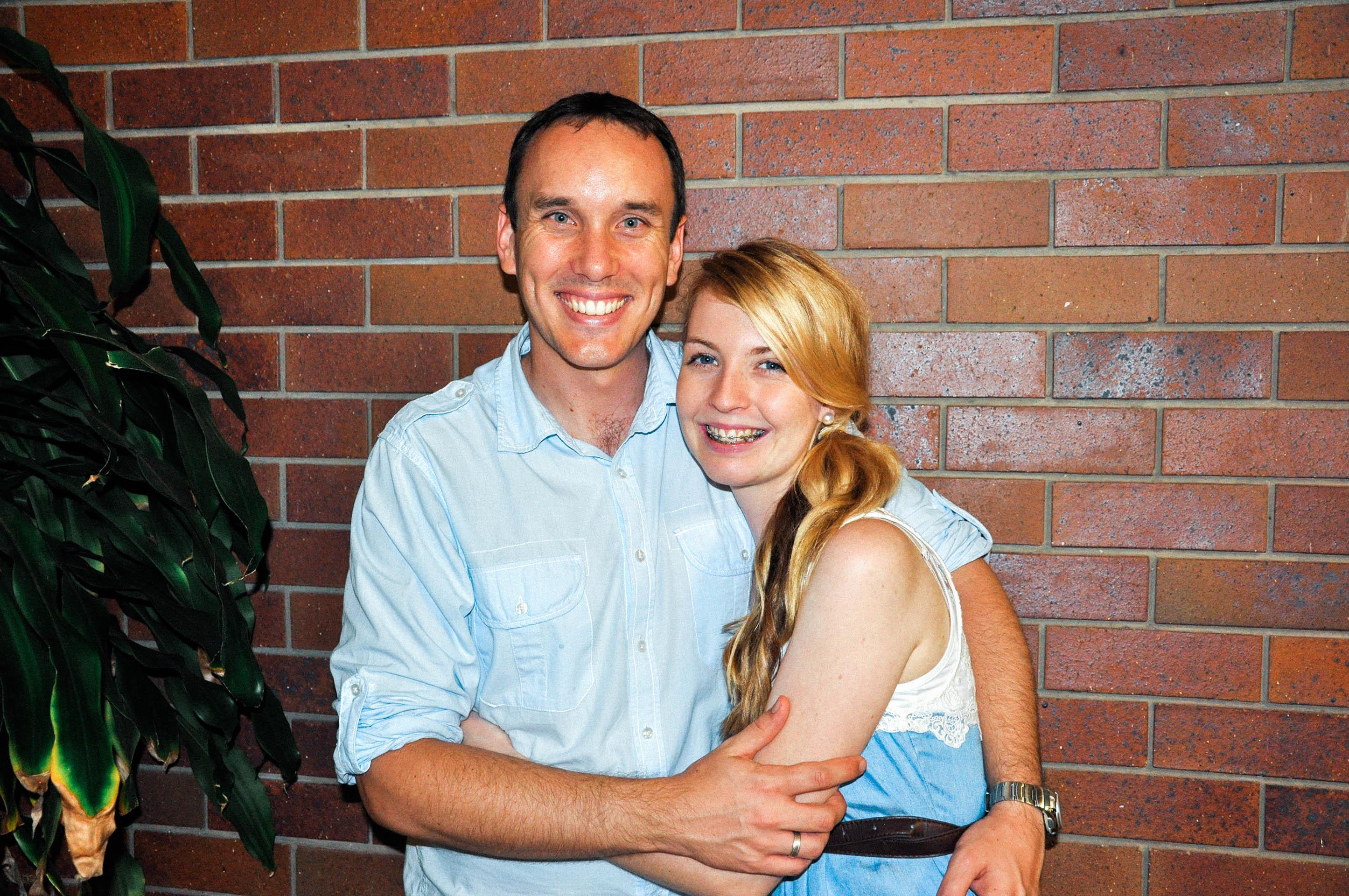 Nurturing Marriage After Children